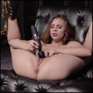 Alone With You – Full HD-1080p, Solo, Biggest Dildo, Anal, Toys, Masturbation (Release December 11, 2016)