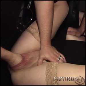 Anal, Fisting And Bukakke At The Club!- Full HD-1080p, oral, anal, gruppensex, dildo, Fisting (Release December 25, 2016)