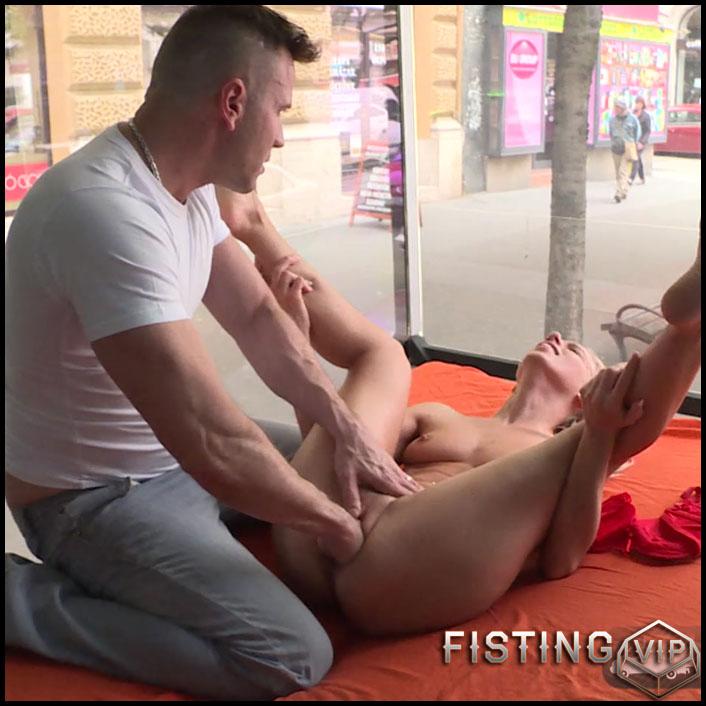 Секс копилка анал