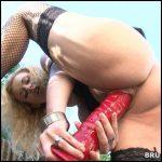 BrutalDildos Anita Vixen – Full HD-1080p, Anal, Toys Dildo, Masturbation, Outdoor (Release December 10, 2016)