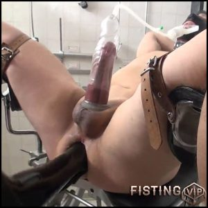 Clinic Bizarre! Fisting Mistress – Full HD-1080p, Fisting, extreme fisting, hardcore fisting (Release December 29, 2016)