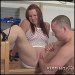 FUCK! 2 fists are extremely hard! with JungesfetischpaarNRW – Full HD-1080p, anal and vaginal fisting, extreme fisting, hardcore fisting (Release December 21, 2016)