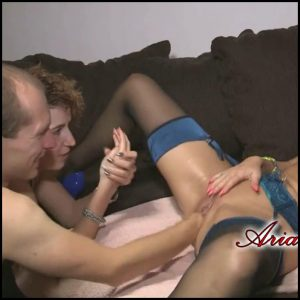 Fistunterricht for User Ben with Ariana-Love – Full HD-1080p, Fisting, Deep, Insertion, Dildo, Extreme (Release December 14, 2016)