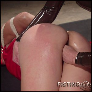 Loser's Smackdown 2: Tough Slut Training – HD-720p, extreme fisting, hardcore fisting, lesbian fisting (Release December 26, 2016)