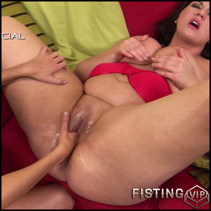 Best of Best Fisting Sex