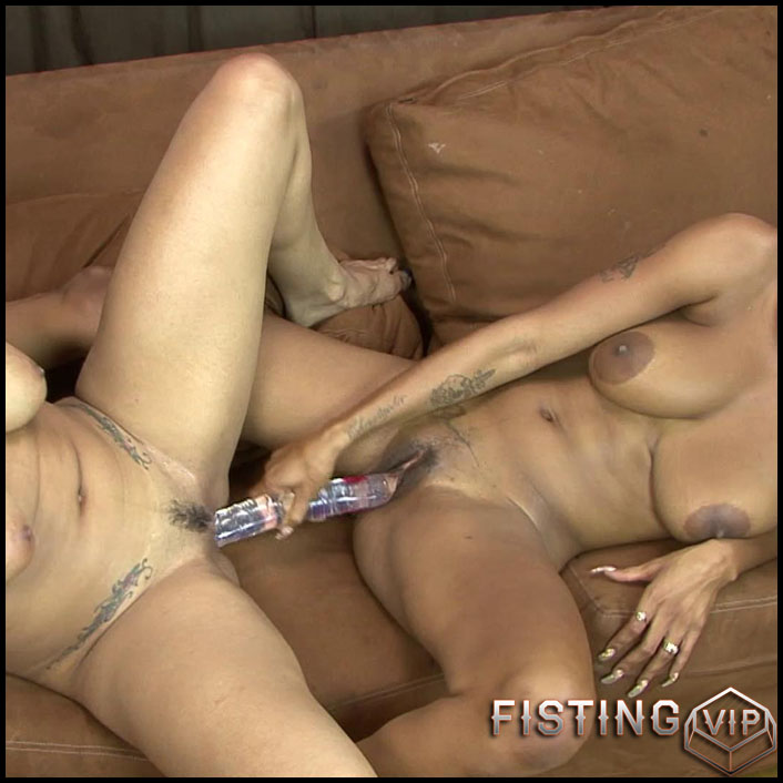 Hot Blond Lesbians Toys