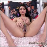 Bambi Joli – Full HD-1080p, Masturbation, Small Boobs, Solo, Toys, Vibrator (Release January 29, 2017)