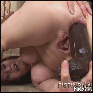 Catherine desade- Full HD-1080p, Dildo, Fisting (Release January 18, 2017)