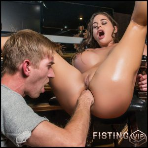 Cathy Heaven A Fistful of Heaven – Full HD-1080p, Fisting, all sex, anal (Release January 4, 2017)