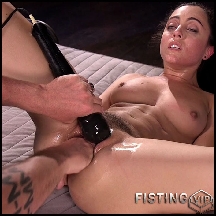 Extreme domination and bondage