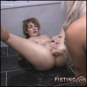 Deep fisting by Ns – Explosion! – Full HD-1080p, Lesbian, Anal, BlowJobs (Release January 23, 2017)
