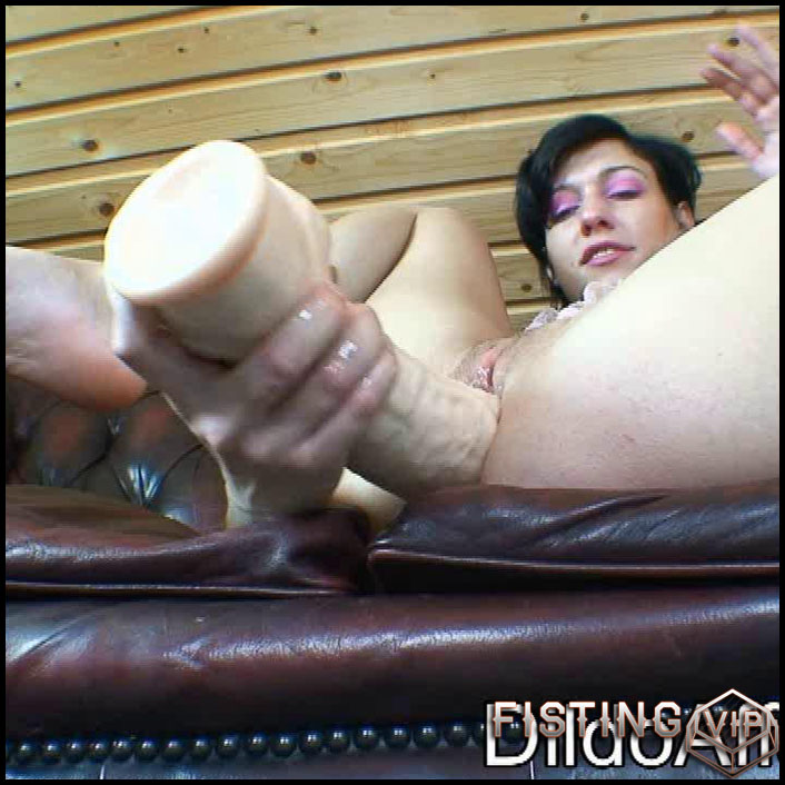 DildoAffairs Susanne 7 - HD-720p, Fisting, Objects, Insertions, Big Toys (Release January 21, 2017)
