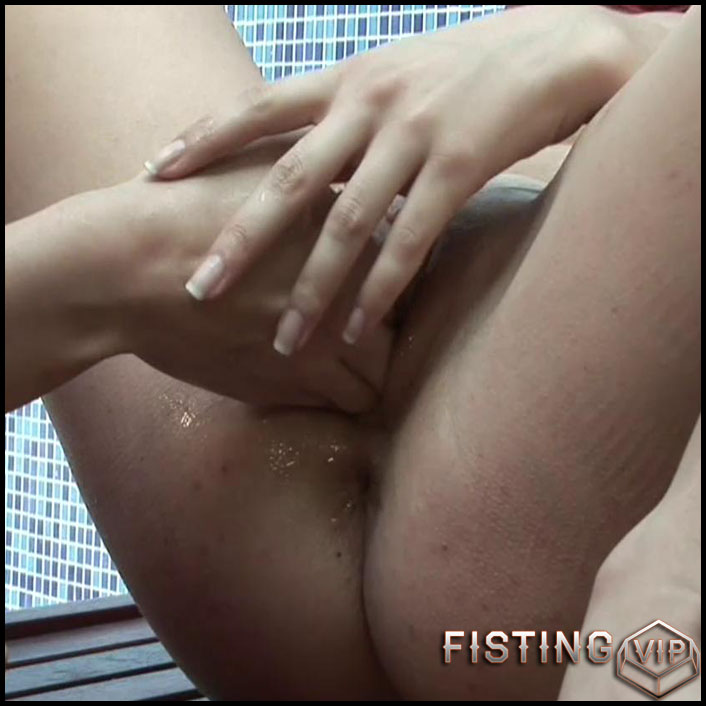 Fisting Has Never Been So Sweet - HD-720p, lesbian fisting, Anal, BlowJobs (Release January 23, 2017)