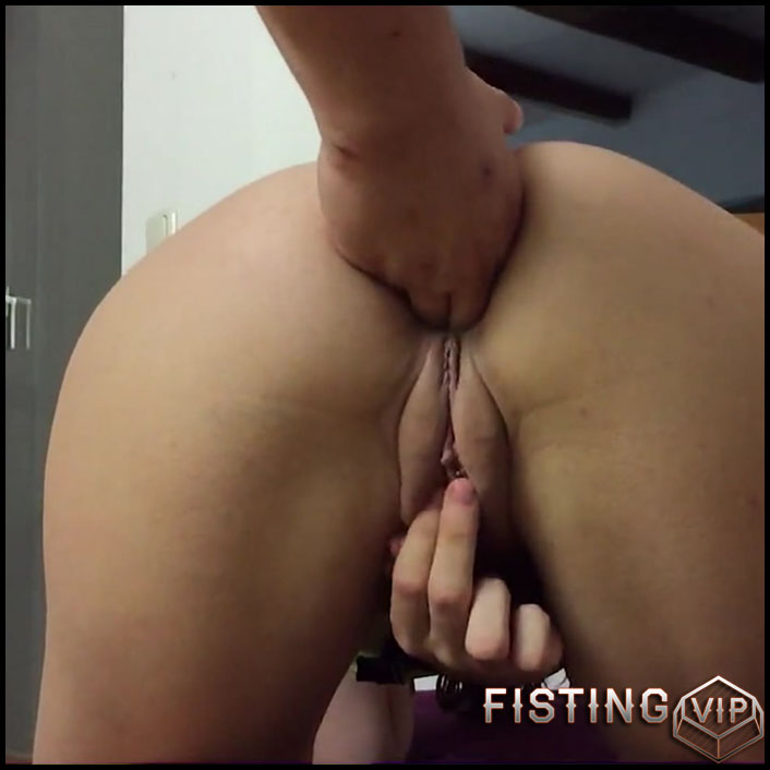 Help my ass is Mistreated with 6T4Y - Full HD-1080p, Anal, BlowJobs (Release January 29, 2017)
