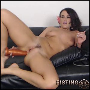 Interactive Camshow 16 – HD-720p, Fisting, Anal, Dildo, Solo (Release January 28, 2017)
