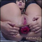 Interactive Camshow 20 – HD-720p, Fisting, Dildo, MILF (Release January 28, 2017)