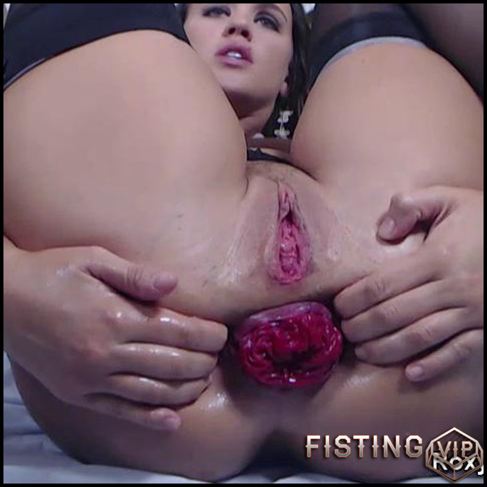 Interactive Camshow 20 - HD-720p, Fisting, Dildo (Release January 28, 2017)