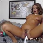 Interactive Camshow – HD-720p, Fisting, Dildo, Anal, BlowJobs (Release January 28, 2017)