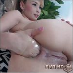 Natashaa10 Fisting Ass and Dildo – HD-720p, Anal, BlowJobs, Toys (Release January 28, 2017)