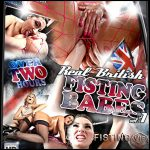 Real British Fisting Babes Vol.1- HD-720p, extreme fisting, hardcore fisting, lesbian fisting (Release January 22, 2017)