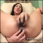 Sonechka – HD-720p, double fisting, Anal Toy, Toys (Release January 23, 2017)
