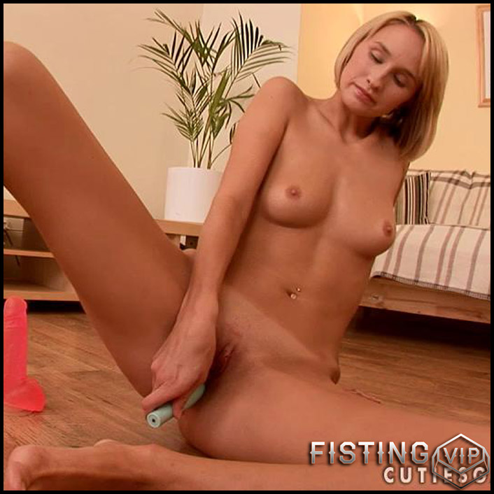 Uma - Full HD-1080p, Solo, Biggest Dildo, Anal (Release January 19, 2017)
