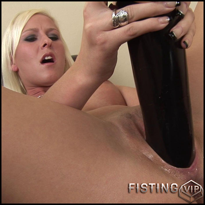 Willsheexplode felicia fallon - Full HD-1080p, Fisting, Objects, Insertions, Big Toys (Release January 22, 2017)