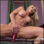 Willsheexplode lisa demarco – Full HD-1080p, Fisting, Objects, Insertions, Big Toys (Release January 28, 2017)