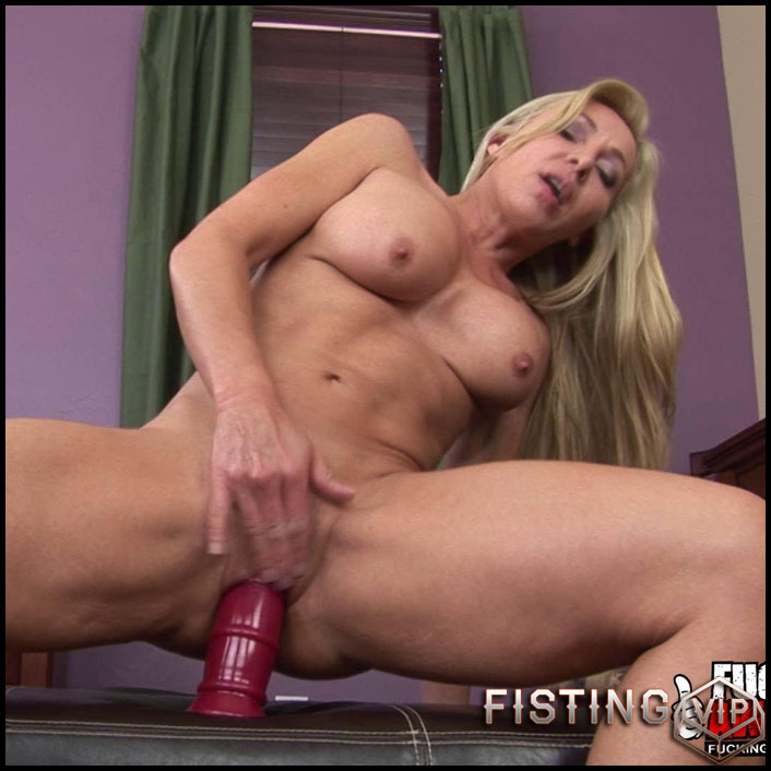 Willsheexplode lisa demarco - Full HD-1080p, Fisting, Objects, Insertions, Big Toys (Release January 28, 2017)