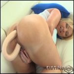 Alysha aka Naughty Alysha – Kinky Extremes Part 5 – Full HD-1080p, Solo, Biggest Dildo, Anal, Toys, Masturbation (Release February 26, 2017)