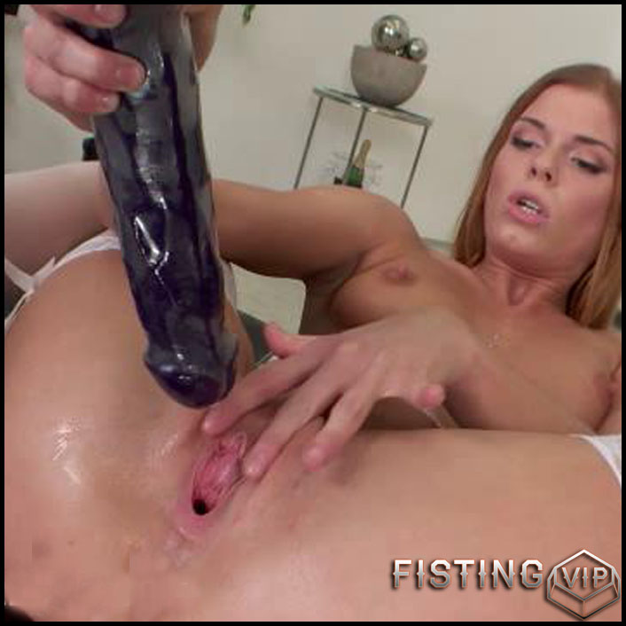 Chrissy Fox - Anal, BlowJobs, Anal Toy, Toys, Solo (Release February 5, 2017)