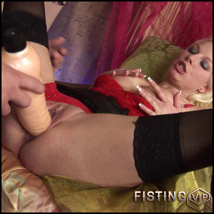 DildoSpecial clip-6 - HD-720p, All Sex, Toys, Dildo, Fisting, Anal (Release February 13, 2017)