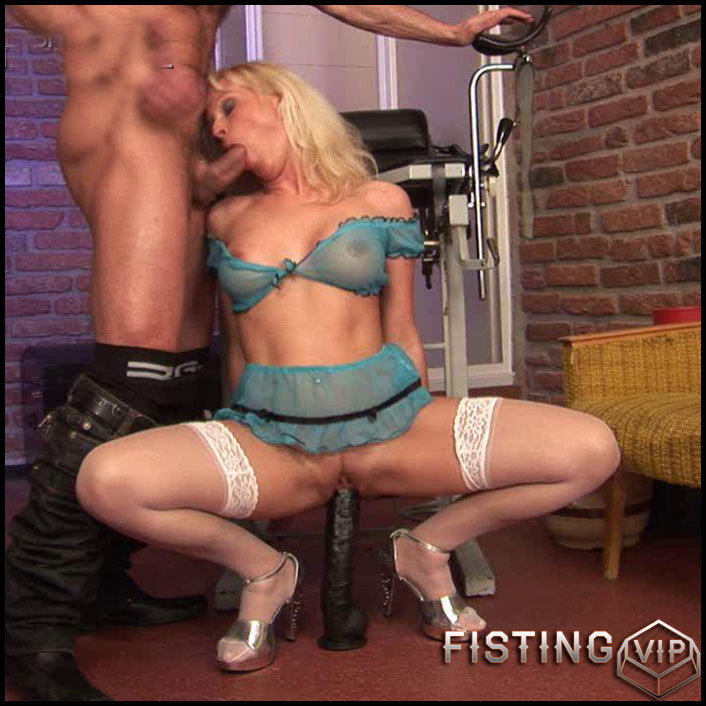 DildoSpecial clip-7 - HD-720p, All Sex, Toys, Dildo, Fisting, Anal (Release February 13, 2017)