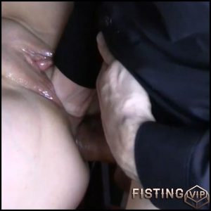 Double fisting & ass fucking – HD-720p, Anal Sex, extreme fisting, hardcore fisting (Release February 9, 2017)