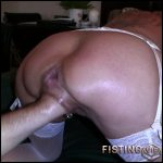 Fisted by bull with lady-isabell – Full HD-1080p, Fisting, extreme fisting, hardcore fisting (Release February 8, 2017)