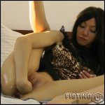 Hotkinkyjo – Self pussy fisting fun – Full HD-1080p, Anal, BlowJobs, Anal Toy (Release February 19, 2017)