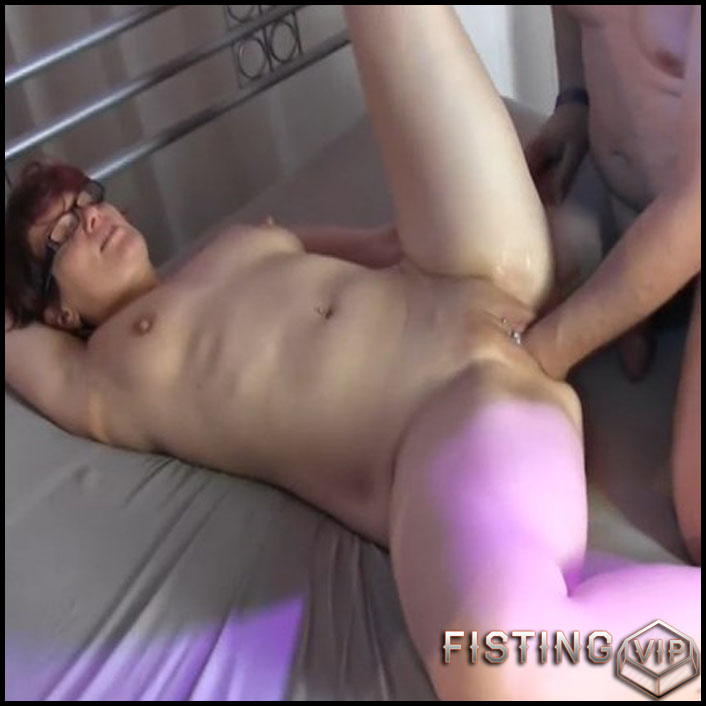 Intense fist fucking orgasms - HD-720p, All Sex, Anal Sex, AnalToys, Anal Fisting (Release February 26, 2017)1