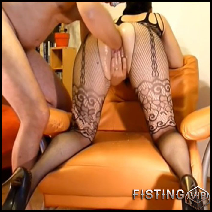 Intense vaginal fist fucking - HD-720p, Anal, extreme fisting, fisting videos (Release February 9, 2017)
