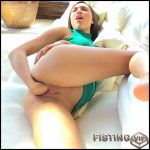 Katy – Going Big And Deep – Full HD-1080p, Fisting, Anal, BlowJobs, Anal Toy (Release February 4, 2017)