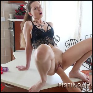 Mega extremely fisting – grin This will pass you the same – Full HD-1080p, Anal, BlowJobs, Anal Toy,Toys (Release February 2, 2017)