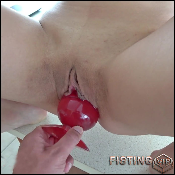 Mega extremely fisting - grin This will pass you the same - Full HD-1080p, Anal, BlowJobs, Anal Toy,Toys (Release February 2, 2017)1