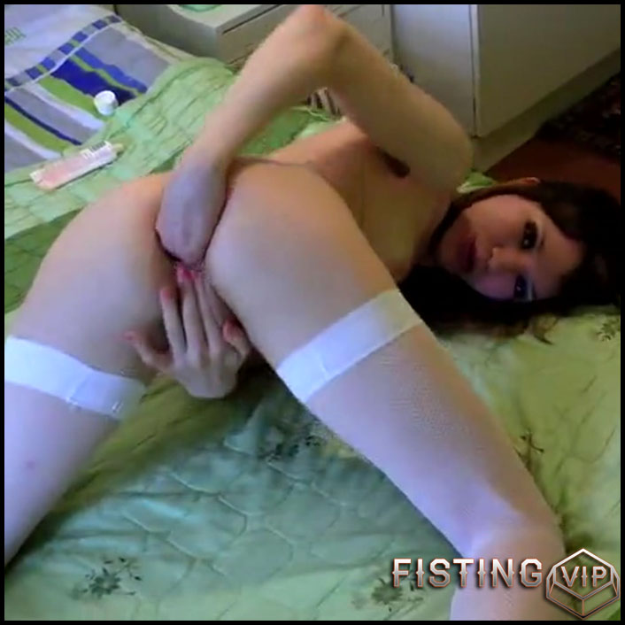 My record in the ass - Full HD-1080p, Anal, BlowJobs, Solo (Release February 4, 2017)