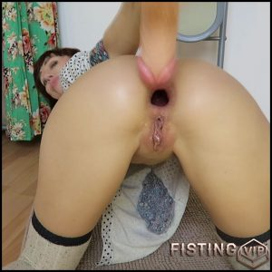 Mylene – Fartfarting fetish huge toy anal fuck – Full HD-1080p, Anal, BlowJobs, Anal Toy, Giant Dildo, Toys, Solo (Release February 3, 2017)