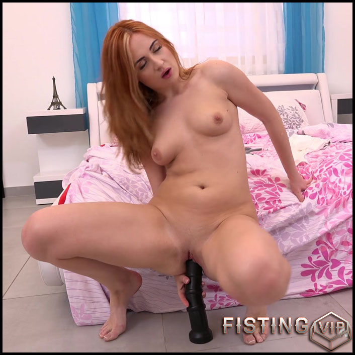 Naughty Angel Eva Berger - Full HD-1080p, Anal, BlowJobs, Anal Toy, Small tits, Toys, Solo (Release February 5, 2017)