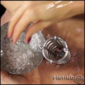 Shards Tanita – Full HD-1080p, extreme fisting, hardcore fisting, lesbian fisting (Release February 4, 2017)