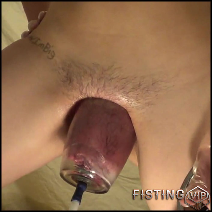The biggest pumped pussy - Full HD-1080p, Toys, Solo, fisting depfile, download fisting (Release February 8, 2017)