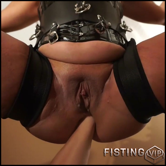 This was a fun anal fisting session cum whore - Full HD-1080p, Anal, BlowJobs (Release February 4, 2017)