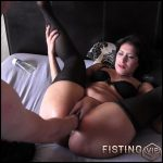 Tunisian 1 times fisted – Full HD-1080p, Anal, BlowJobs, Anal Toy, Small tits (Release February 27, 2017)