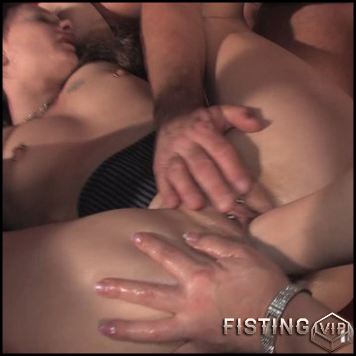 Midget sex black