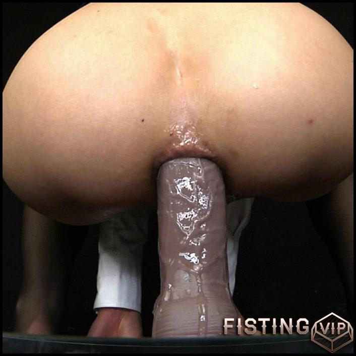 Anal Masturbation - HD-720p, Dildo, Fisting, Prolapse (Release March 23, 2017)